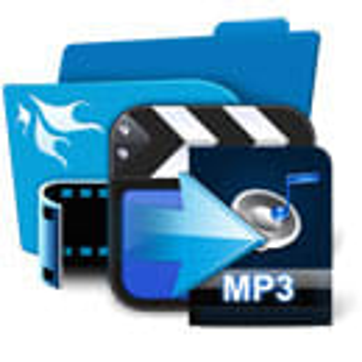 AnyMP4 MP3 Convertisseur pour Mac
