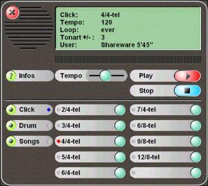 MIDI-Click