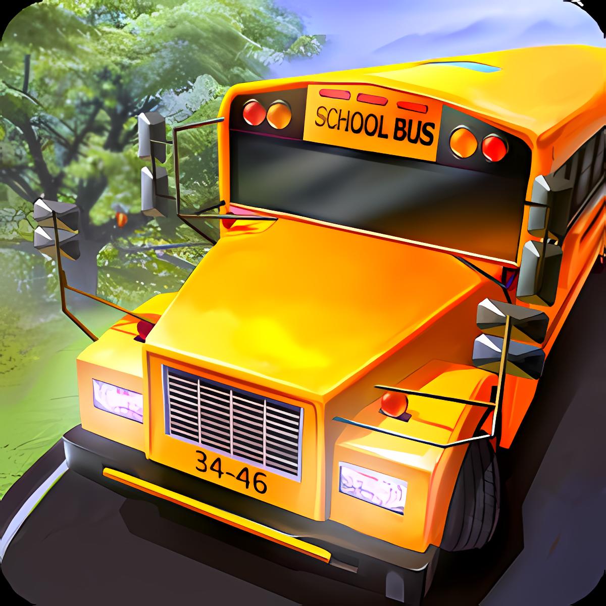 School Bus Driver 2017 1.2