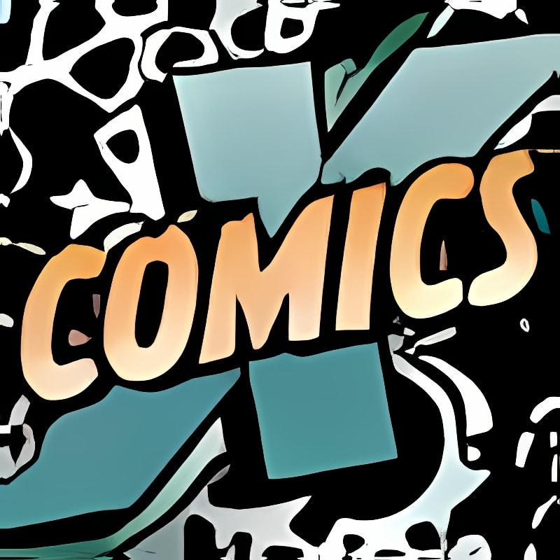 Comics for Windows 10