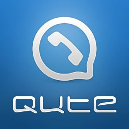 Qute Messenger for java