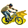Bike Or Die Levels: The Extreme Files!