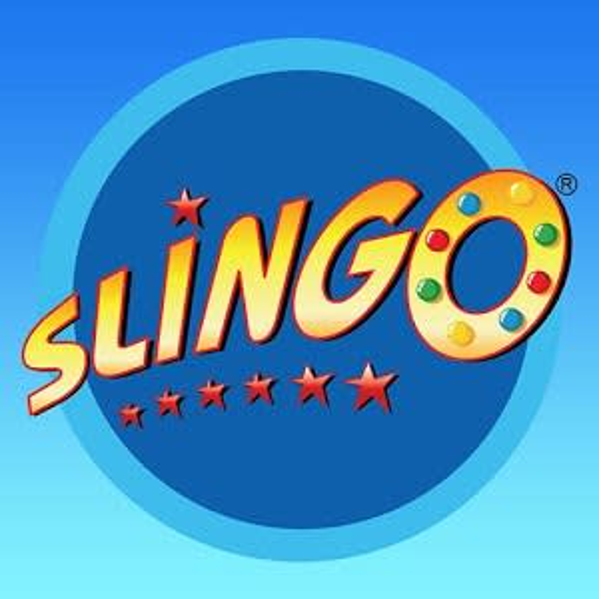 Slingo Arcade: Bingo Slot Game 1.0.58