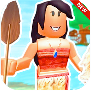 New ROBLOX MOANA ISLAND Tips !