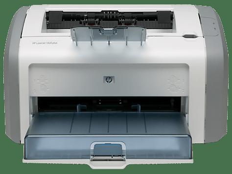 HP LaserJet 1020 Plus Printer drivers