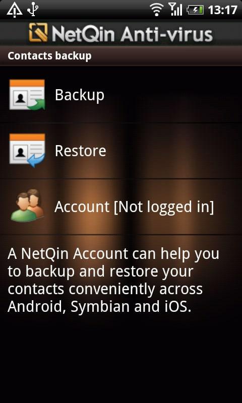 NetQin Antivirus
