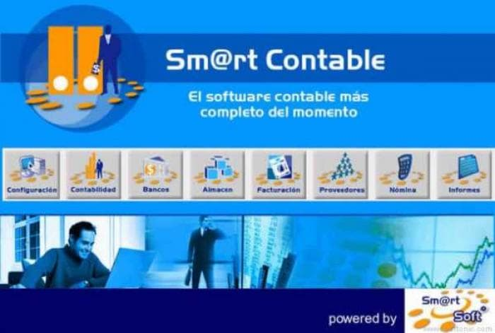 SmartContable