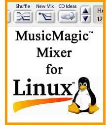MusicMagic Mixer