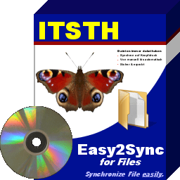 Easy2Sync for Files