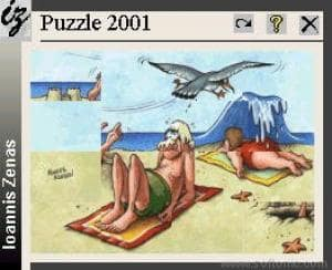 Funny Puzzles