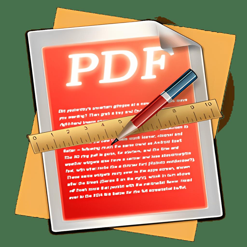 PDF Editor Pro 4.1.6