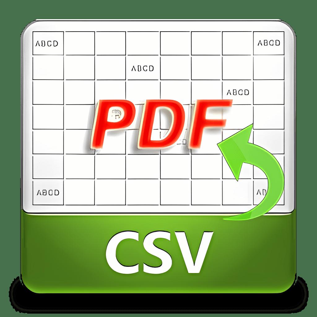 CSV to PDF 2.1.2