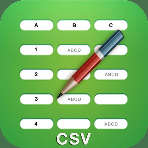 CSV Editor Pro 3.0.16