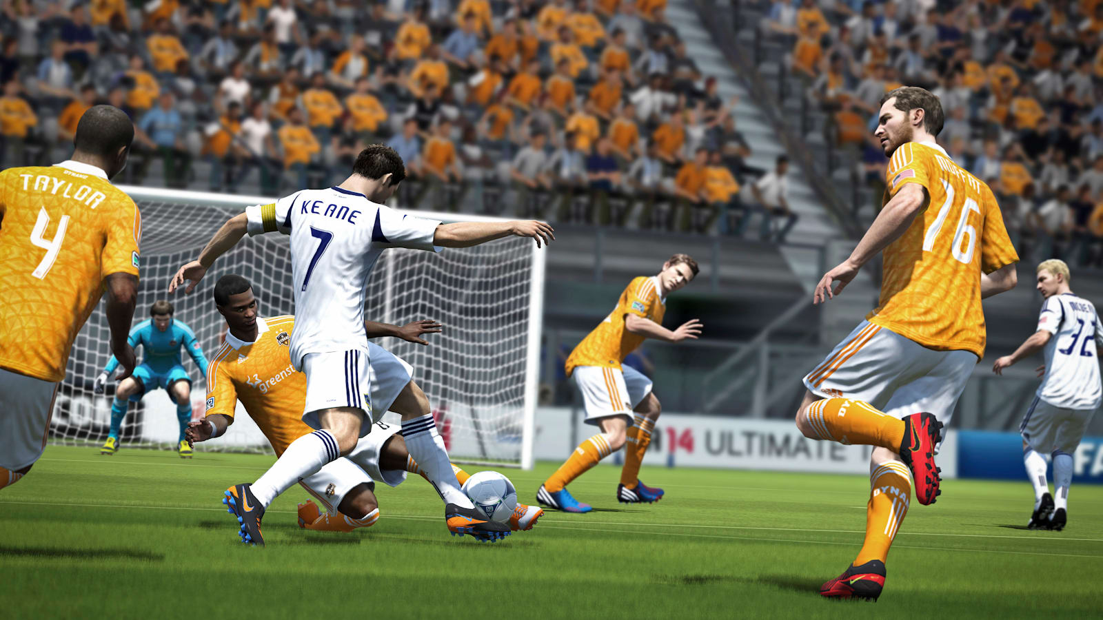Fifa 14 download fifa 14 has introduced new elements that enhance gameplay and add more realism to the best soccer simulator for the pc view full description fifa 14 voltagebd Image collections