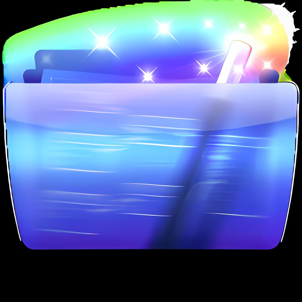 Folder Icon Changer 3.1.1