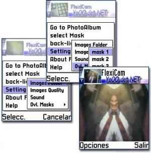FlexiCam Lite
