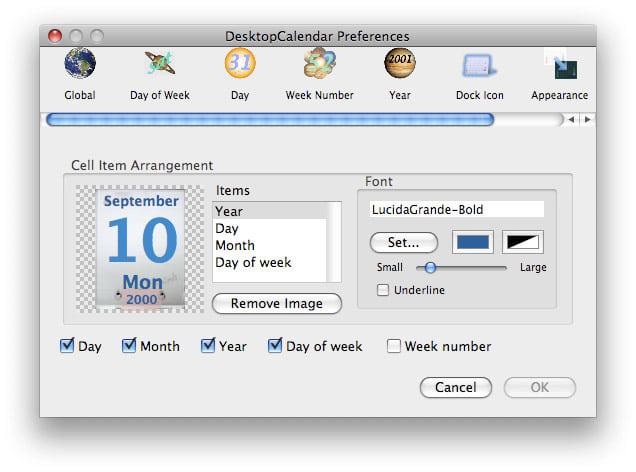 desktopcalendar f r mac download. Black Bedroom Furniture Sets. Home Design Ideas