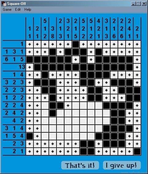 Square-Off
