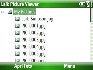 Laik Picture Viewer