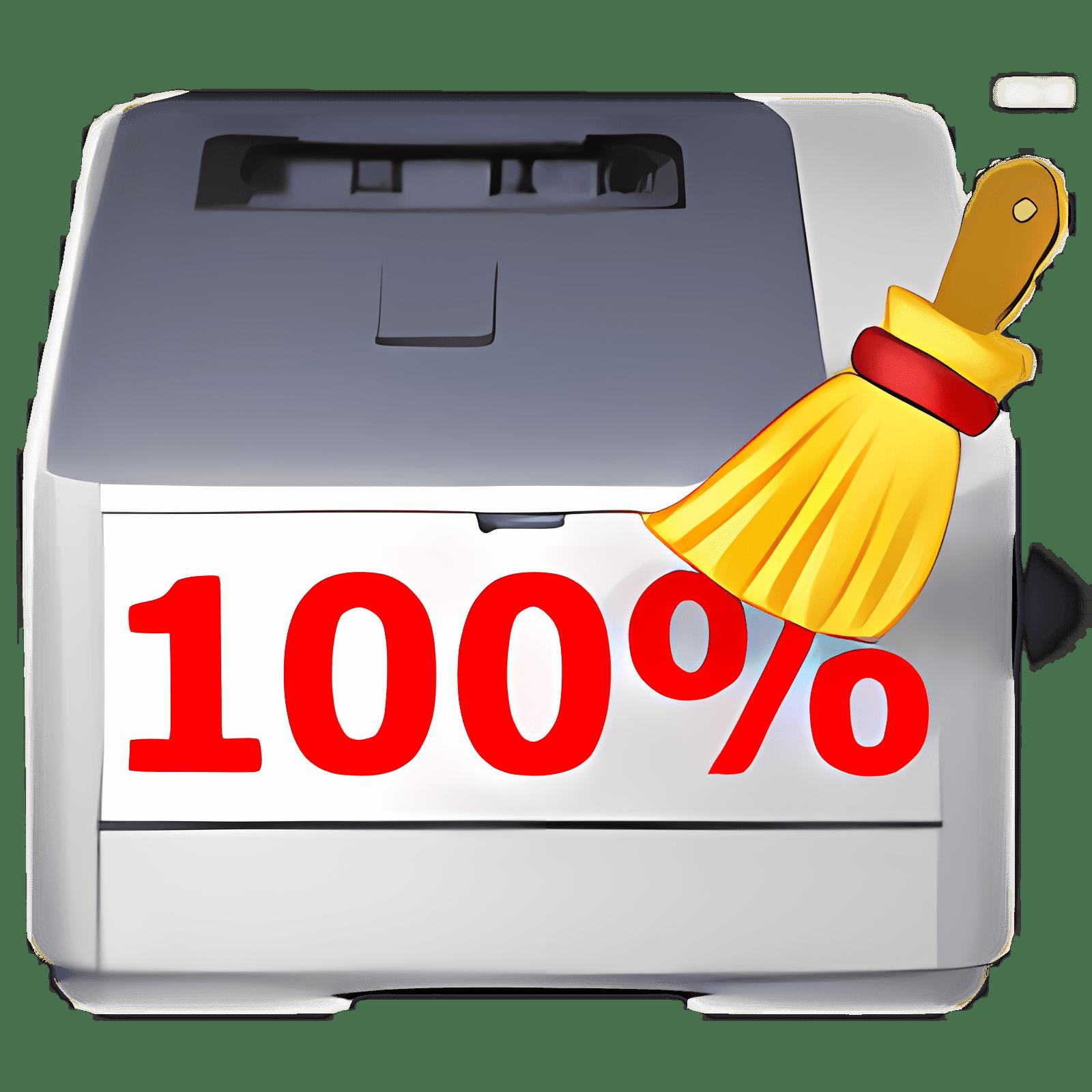 OKI Printer Resetter