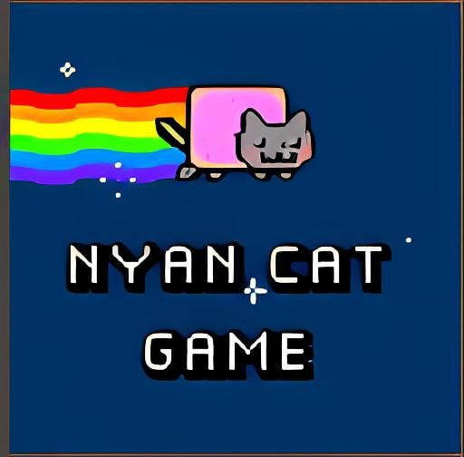NyanCat Game