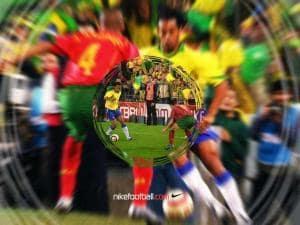 Nikefootball Ronaldinho Screensaver