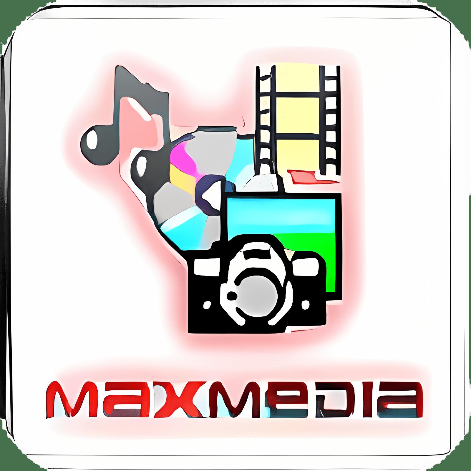MaxMedia Pro 2.1.05