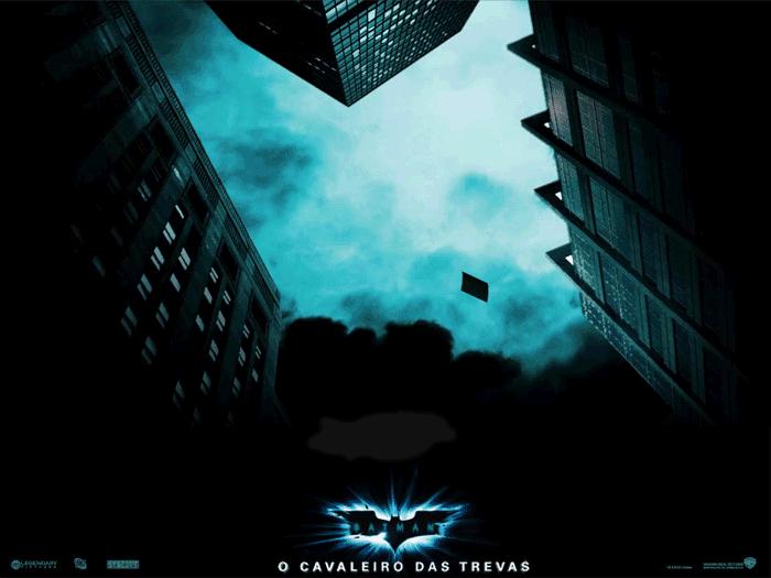 The Dark Knight Screensaver