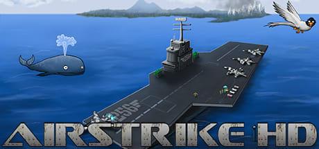 Airstrike HD 2016