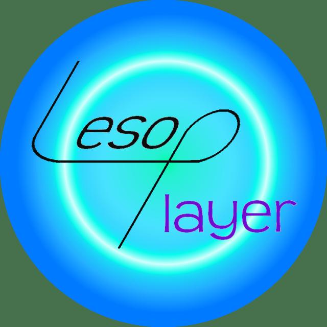 Lesop Player 1