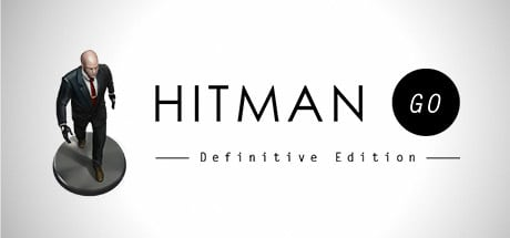 Hitman GO: Definitive Edition