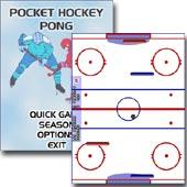 Pocket Hockey Pong