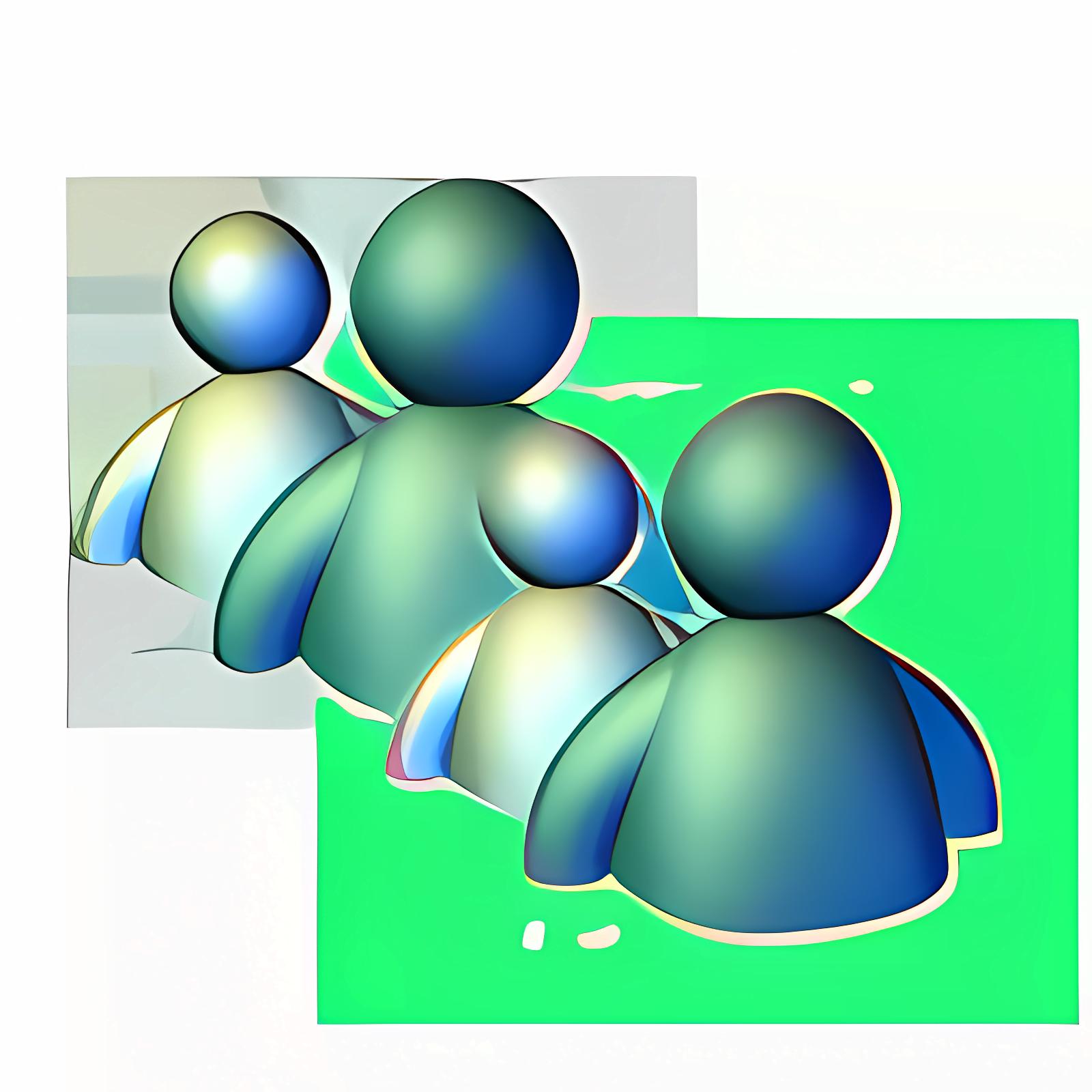 MSN Messenger Polygamy 15.0