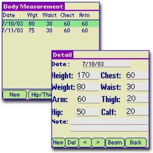 Body Measure