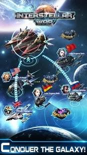 Interstellar War