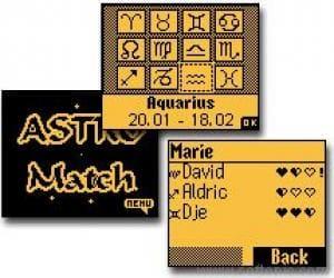 AstroMatch