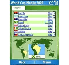 the 2006 world cup mobile Play world cup 2006 quizzes on sporcle world cup 2006 trivia quizzes and games go to the sporclecom mobile site.