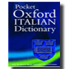 MSDict Pocket Oxford Italian Dictionary