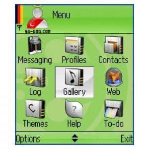 FIFA WC 2006 Theme
