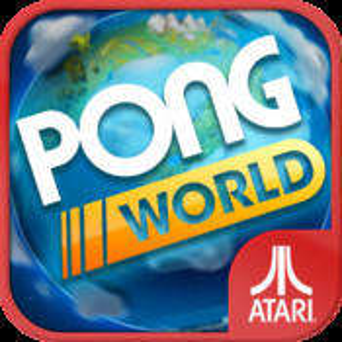 Pong World