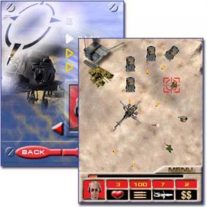 Pocket Battlefield