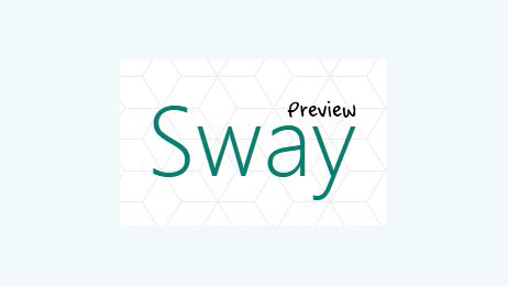 Sway へ