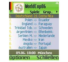 WorldCup 06