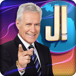Jeopardy! World Tour Varies with device