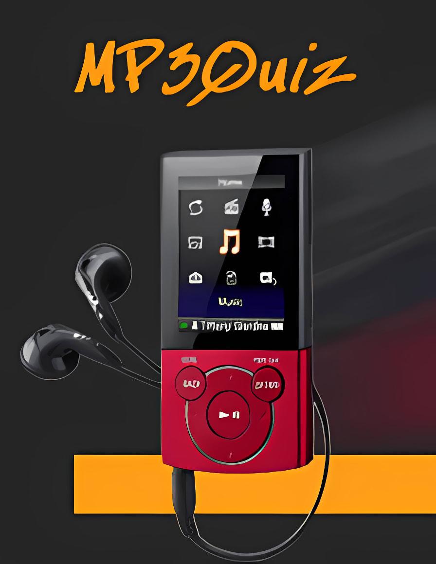 MP3 Quiz
