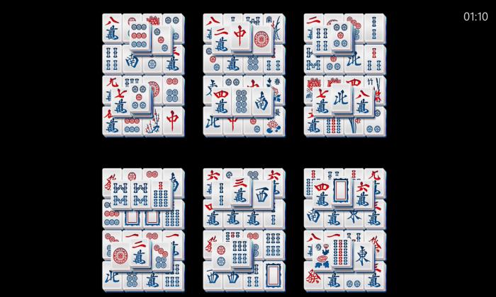 Mahjong Kostenlos Download Windows 10