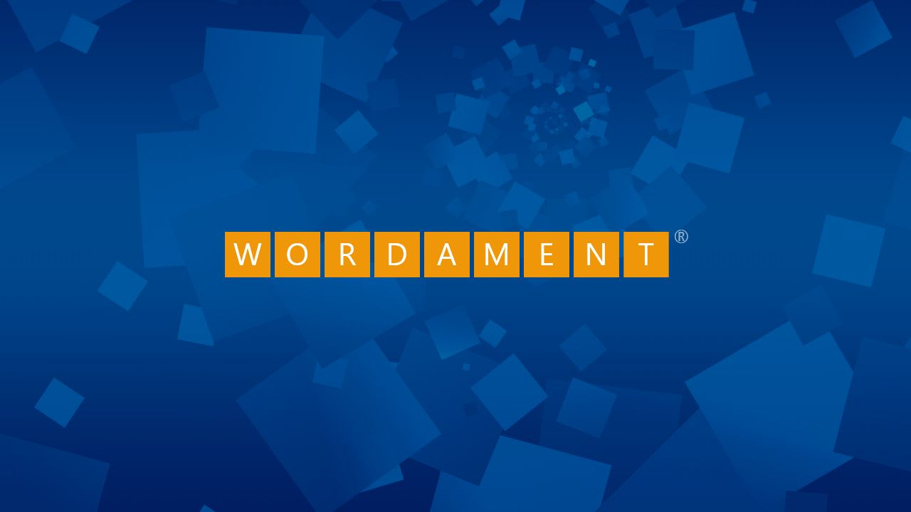 Wordament for Windows 10