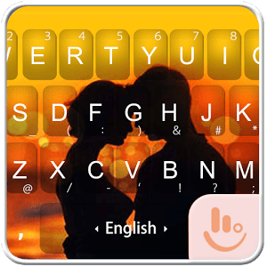 Promise - Keyboard Theme 6.1.22