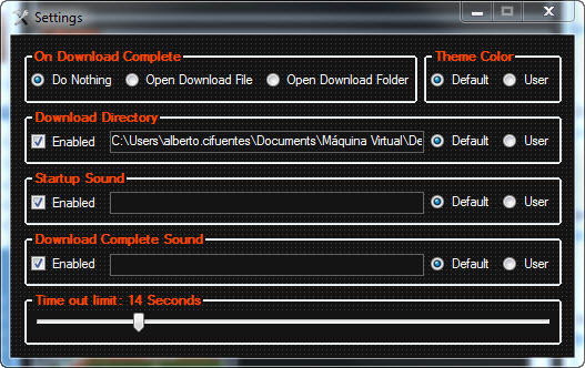 Game Downloader