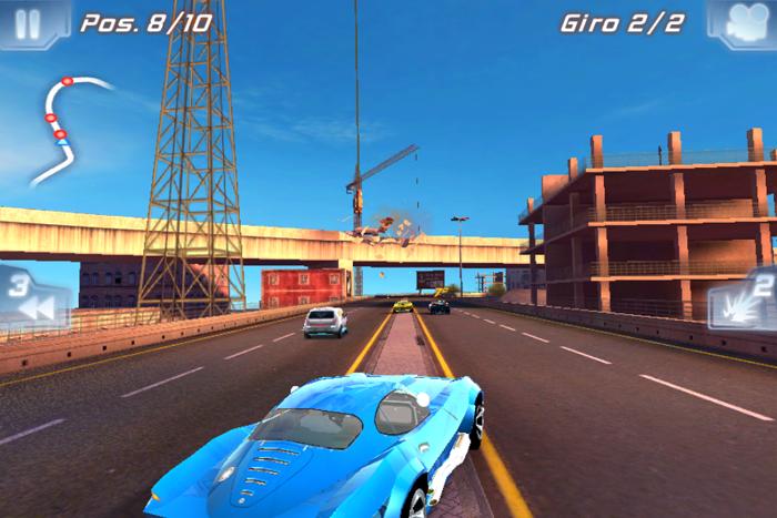 Fast and Furious 5: il gioco ufficiale HD